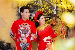 Người đẹp Dương Yến Nhung ra mắt sản phẩm âm nhạc đầu tay