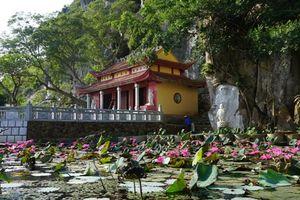 Lạc vào cõi Tiên Sơn ở Thanh Hóa