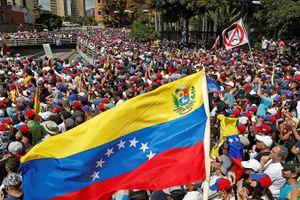Nga chính thức bác bỏ thông tin quân đội hiện diện tại Venezuela