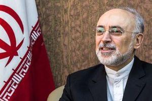 Iran hối thúc Liên minh châu Âu thực hiện cơ chế thương mại đặc biệt