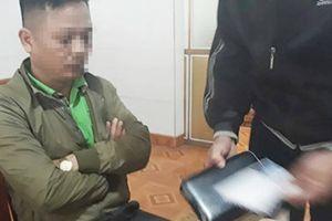 Thả người đàn ông tự xưng phóng viên tống tiền doanh nghiệp