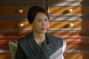 Mẹ chồng Song Hye Kyo trong 'Encounter' chính là mẹ chồng UEE ở 'Người duy nhất bên em'
