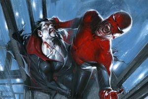 'Morbius' của Jared Leto và Sony ấn định ngày công chiếu