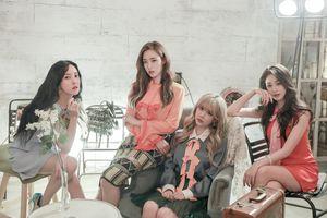 Hyomin bật khóc khi nhắc nhớ T-ara, cảm thấy hối tiếc về MBK Entertainmet
