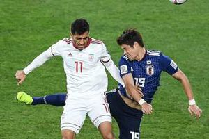 Đánh bại Iran với tỷ số khó tin, Nhật Bản vào chung kết Asian Cup 2019