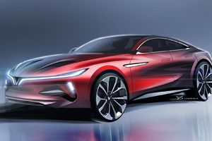 VinFast công bố 7 thiết kế xe được người Việt yêu thích nhất