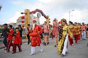 Hội An: Nhiều hoạt động văn hóa đặc sắc chào Xuân Kỷ Hợi 2019