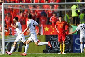Thảm bại trước Iran, 4 cầu thủ Trung Quốc bị nghi bán độ