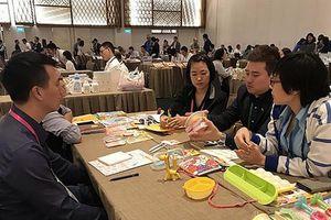 Doanh nghiệp Nhật Bản: Kết nối với các nhà sản xuất Việt Nam