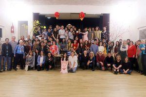 Tết của những du học sinh Quảng Ninh: Đi để trở về