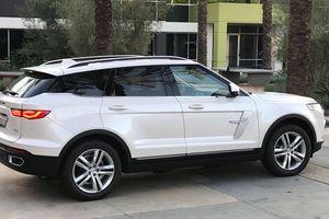 Zotye sắp có mặt tại thị trường Mỹ, thuốc thử dành cho ô tô Trung Quốc
