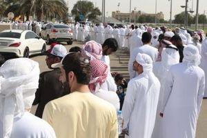 Hoàng tử UAE mua hết vé, không cho CĐV Qatar vào sân xem bán kết Asian Cup