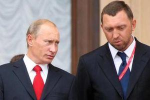 Mỹ dỡ bỏ các biện pháp trừng phạt 3 tập đoàn của tỷ phú Nga Deripaska
