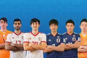 Đội hình dự kiến của ĐT Iran và ĐT Nhật Bản ở bán kết Asian Cup 2019