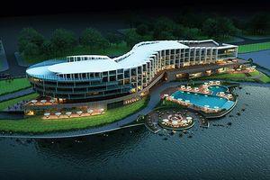 Khánh thành dự án khách sạn 5 sao đầu tiên tại Vĩnh Phúc