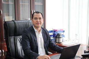 Ông Nguyễn Đình Tuấn được bổ nhiệm giữ chức Phó tổng giám đốc Ngân hàng Quốc Dân