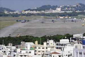 Nhật Bản: Chuẩn bị di dời căn cứ quân sự Mỹ tại Okinawa