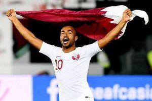 Rắc rối chính trị bủa vây trận bán kết UAE - Qatar tại Asian Cup