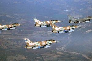 Israel khiến phòng không Syria mất phương hướng