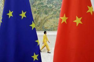 Trung Quốc tố EU chính trị hóa tẩy chay Huawei