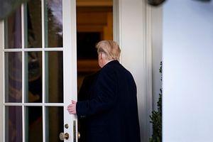 Minh chứng ông Trump sẽ thắng cử nhiệm kỳ tới