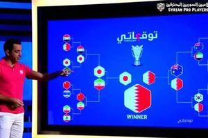 'Choáng' vì tài dự đoán Asian Cup như thần của Xavi