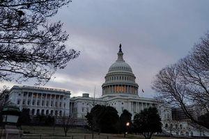 Kinh tế Mỹ thiệt hại 11 tỷ USD do chính phủ đóng cửa
