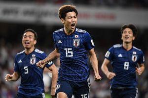 Iran - Nhật Bản 0-3: Osako xuất thần lập cú đúp, Haraguchi ấn định chiến thắng
