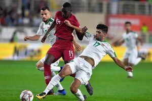 UAE - Qatar 0-4: Cơn ác mộng của đội chủ nhà