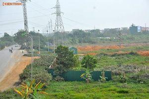 Hà Nội WestGate: Siêu dự án 'ôm đất' 10 năm rồi nằm im thin thít