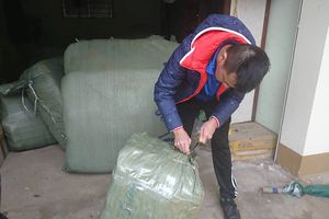 Lạng Sơn: Siết chặt vùng biên, buôn lậu im ắng trước tết