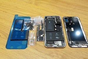 iPhone X 'dựng' giá hơn 10 triệu đã được tạo ra thế nào?