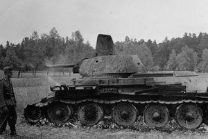 700 xe tăng Đức khiến 3.500 tăng Liên Xô thảm bại thế nào?