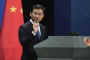 Trung Quốc phản ứng gay gắt với bản cáo trạng Huawei mà Mỹ đưa ra
