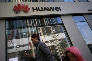 Trung Quốc chỉ trích Mỹ bất công khi cáo buộc hàng loạt tội danh cho Huawei