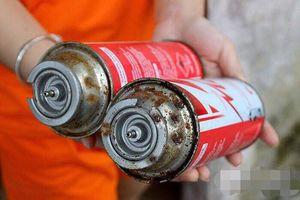 Cận Tết, nam thanh niên bỏng nặng do nổ bình ga mini