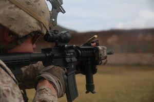 Thủy quân lục chiến Mỹ sắp được trang bị đạn 5,56mm xuyên vật cản