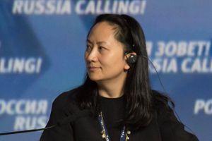 Mỹ truy tố Huawei và Phó chủ tịch Mạnh Vãn Chu