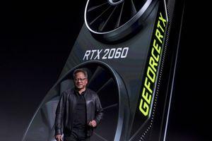 Nvidia mất 13 tỉ USD vì tình hình kinh tế Trung Quốc yếu đi