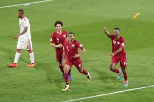 Qatar đè bẹp chủ nhà UAE để gặp Nhật Bản ở chung kết Asian Cup 2019
