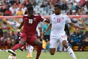 UAE mua hết vé bán kết Asian Cup gặp Qatar