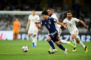 Đại thắng 3-0 trước Iran, Nhật Bản tiến vào chung kết Asian Cup!