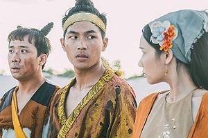 Những phim rạp đáng xem trong dịp Tết Nguyên đán 2019