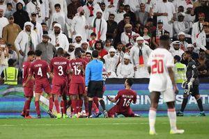'Thổi bay' UAE, Qatar gặp Nhật Bản ở chung kết Asian Cup