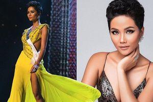 Missosology vinh danh H'Hen Nie là 'Hoa hậu đẹp nhất trong số các hoa hậu'