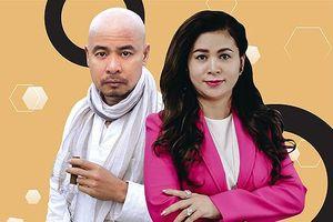 Lùi ngày xét xử vụ tranh chấp ly hôn giữa vợ chồng Chủ tịch Trung Nguyên