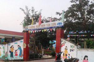 Xác định nguyên nhân cháu bé 3 tuổi tử vong sau bữa ăn chiều ở Nghệ An