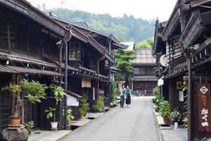 Đến Nhật Bản bỏ qua Tokyo để ghé vào những ngôi làng nhỏ xinh nhưng duyên dáng