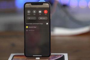 FaceTime gặp lỗi lớn, người dùng có thể bị nghe lén và nhìn trộm