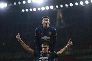 Manchester United 'đại chiến' Chelsea tại vòng 5 FA Cup